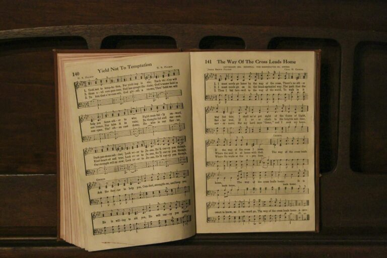 The Singing of Jeshurun
